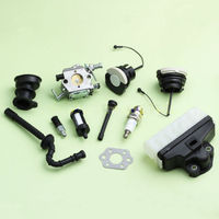 Carburetor Carb Kit For STIHL 021 023 025 MS210 MS230 MS250 Chainsaw Parts Of Air Fuel