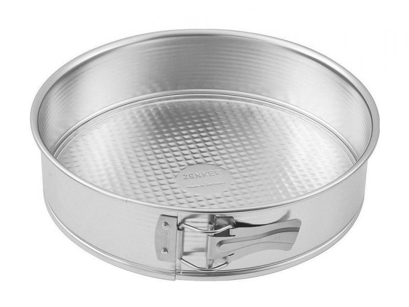 Фото - Mold for baking Zenker, Silver, 18 cm бордюр rocersa mold silver 3 5х20