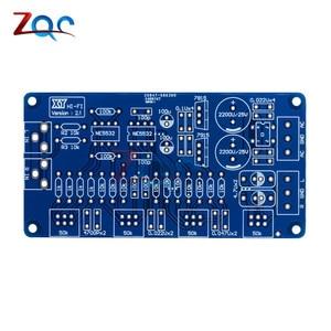 Image 1 - NE5532 Volume Control Audio Power Amplifier PCB Board / DIY Kit Electronic PCB Board Module