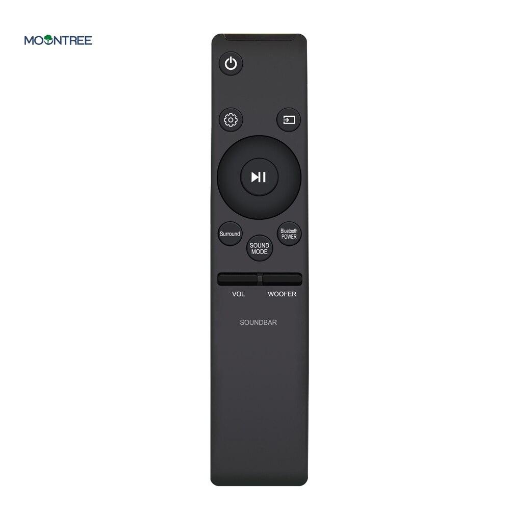AH59-02758A sensibo Replacement  ir 433mhz remote control for Samsung Soundbar HW-M360 HW-M370 HW-M450 HW-M550 HW-M430