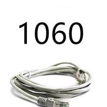 LAOKE 1060 # Горячая продает CAT6 UTP круглый кабель кабелей Ethernet сетевой провод RJ45 патч-корд кабель Lan сделано в Китае