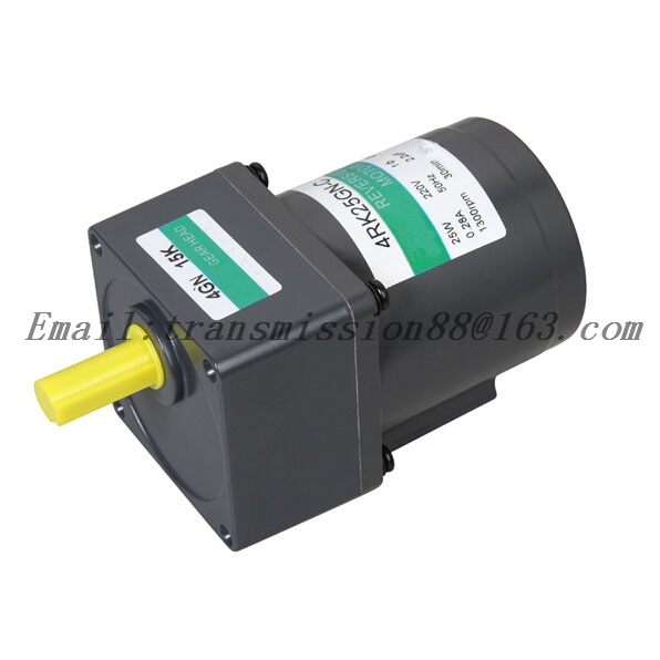 Compare prices on ac induction motors online shopping buy Reversible ac motor