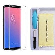 Liquid Screen Protector For Samsung Galaxy S10 Plus S10e Tem