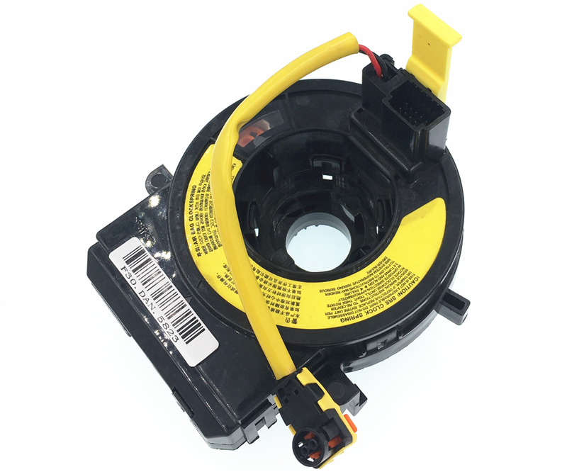 New Spiral Cable Clock Spring 93490-3R110 Fit for Kia Cadenza K3 K5 K9 2010 UP