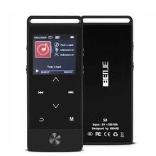 Original Touch Bluetooth MP3 Player BENJIE-S8 APE/FLAC/WAV High Sound Quality En