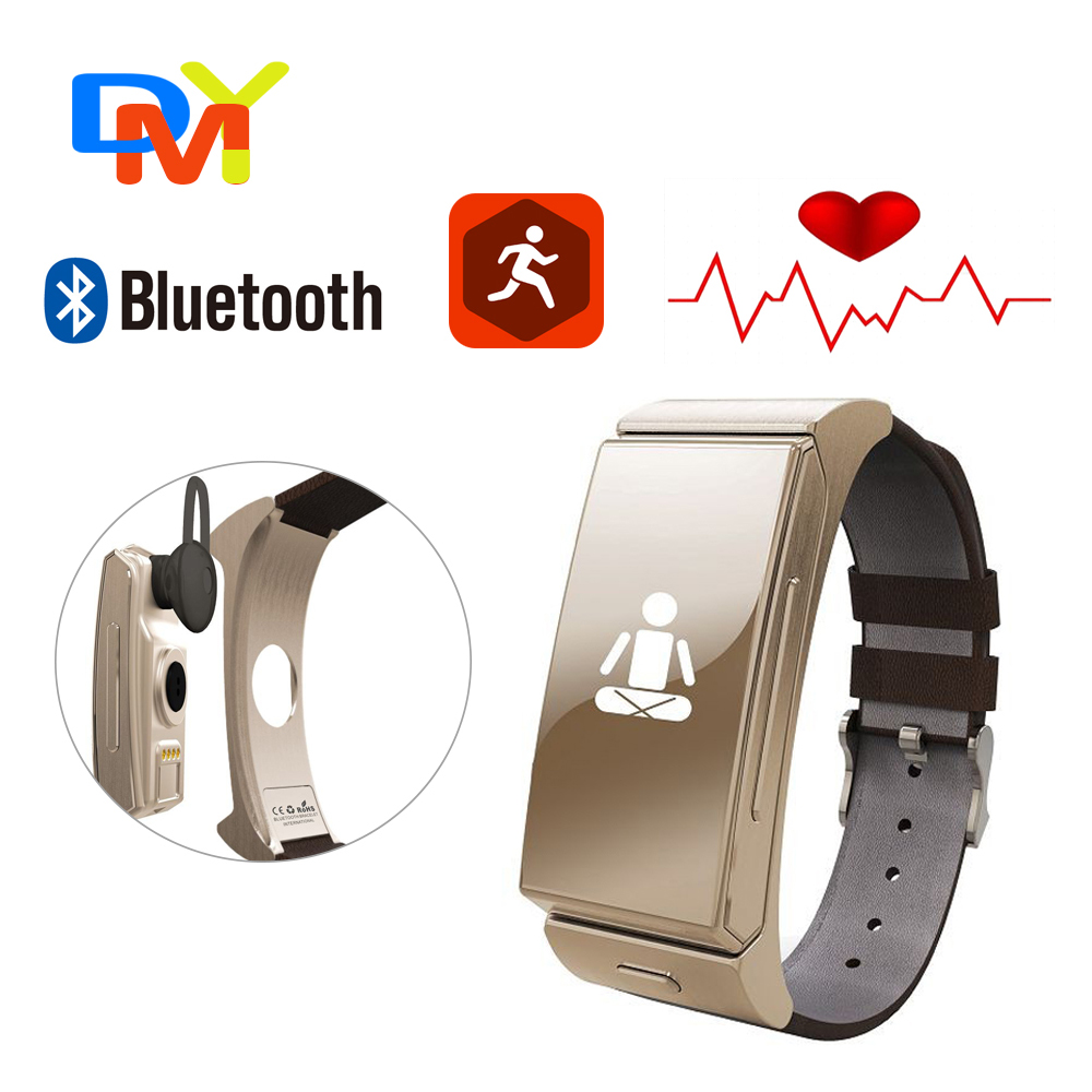 2016 New Uwatch U20 BT 4 0 two in one smart watch Umini with Sleep Monitor
