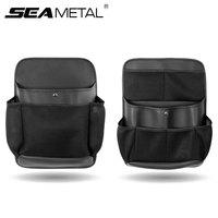 Car Trunk Bag Seat Back Storage Universal Organizer Auto Accessories Box Pocket In The Automobile SUV