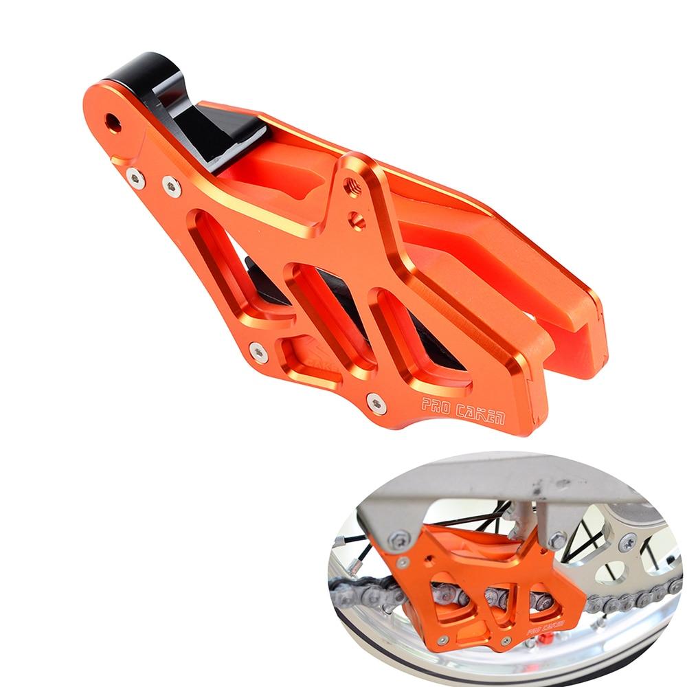 Motocyklové CNC řetězové vedení pro KTM 690 ENDURO R / ABS SX 85 - Příslušenství a náhradní díly pro motocykly