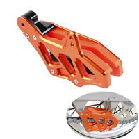 Motorcycle CNC Chain Guide For KTM 690 ENDURO R/ABS SX 85 EXC SXF 125 200 250 300 350 450 520 530 FREERIDE 250 350