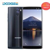 DOOGEE BL12000 Pro 4G 6 0 Smartphone 18 9 12000mAh 6GB 128GB Full Screen Android 7