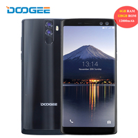 DOOGEE BL12000 Pro 4G 6 0 Smartphone 18 9 12000mAh 6GB 128GB Full Screen Android 7