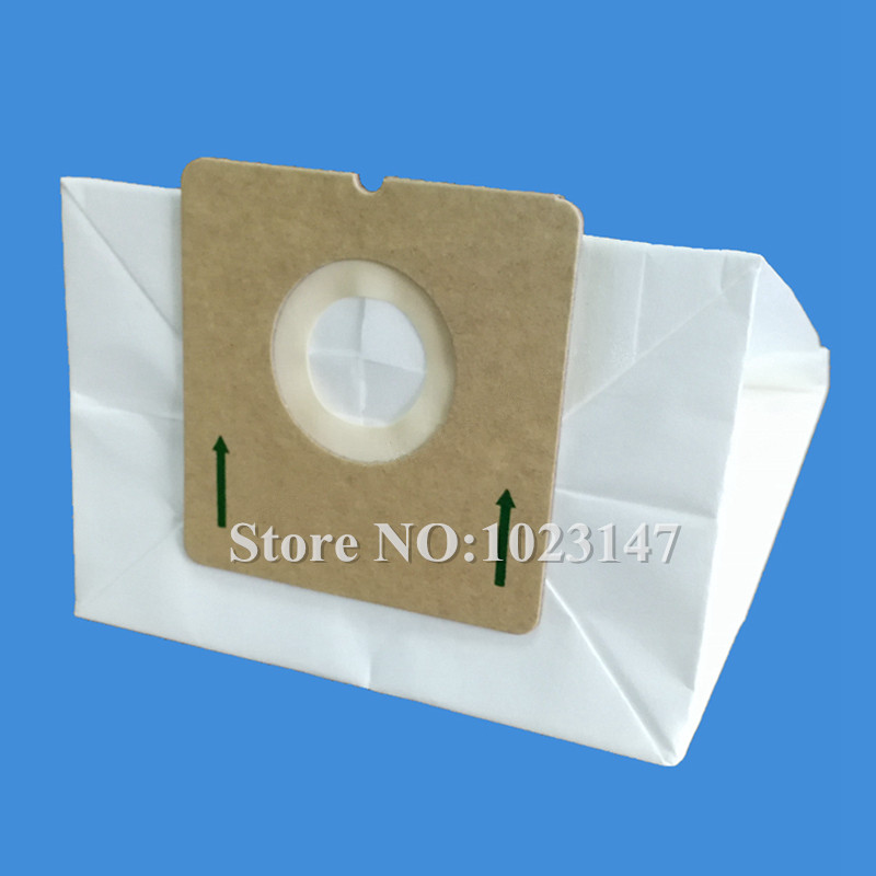 5x Vacuum Cleanaer Type R30 Dust Bags and 2x HEPA Filter Bags Replacement for Hoover R30 2x r