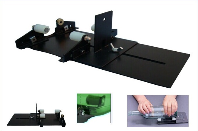 Wholesale Glass Bottle Cutter, 3 Sets/lot, Bottle DIY Professional Tools