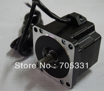 2N.m size 86mm high voltage 3 phase high torque hybrid stepping motor J397-H