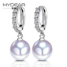 MYDEAR High quality cheap indian wedding ring designs newest design 4 gram gold earrings