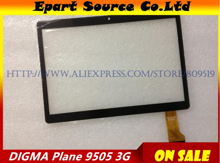 A+ 9.6inch Black And White Color touch screen For Digma Plane 9505 3G tablet Touch Screen Digitizer