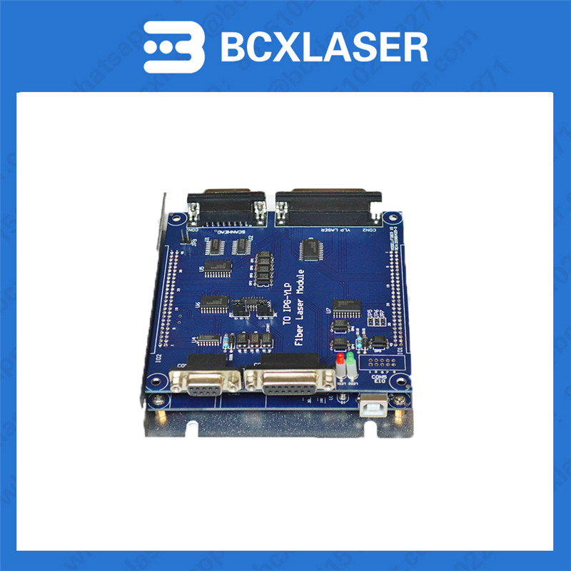 Wuhan best service control card assembling manufacturer for laser marking machine, engraving machine