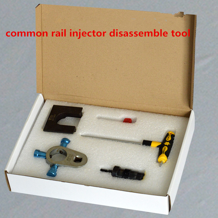 New arrival!C7/C9 common rail injector medium pressure repair tool, common rail injector disassemble tool,C7 C9 adapter tool