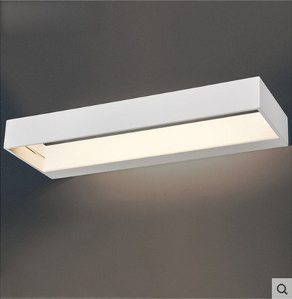 цена на 6W new element Contracted led wall light sitting room bedroom modern wall light free shipping
