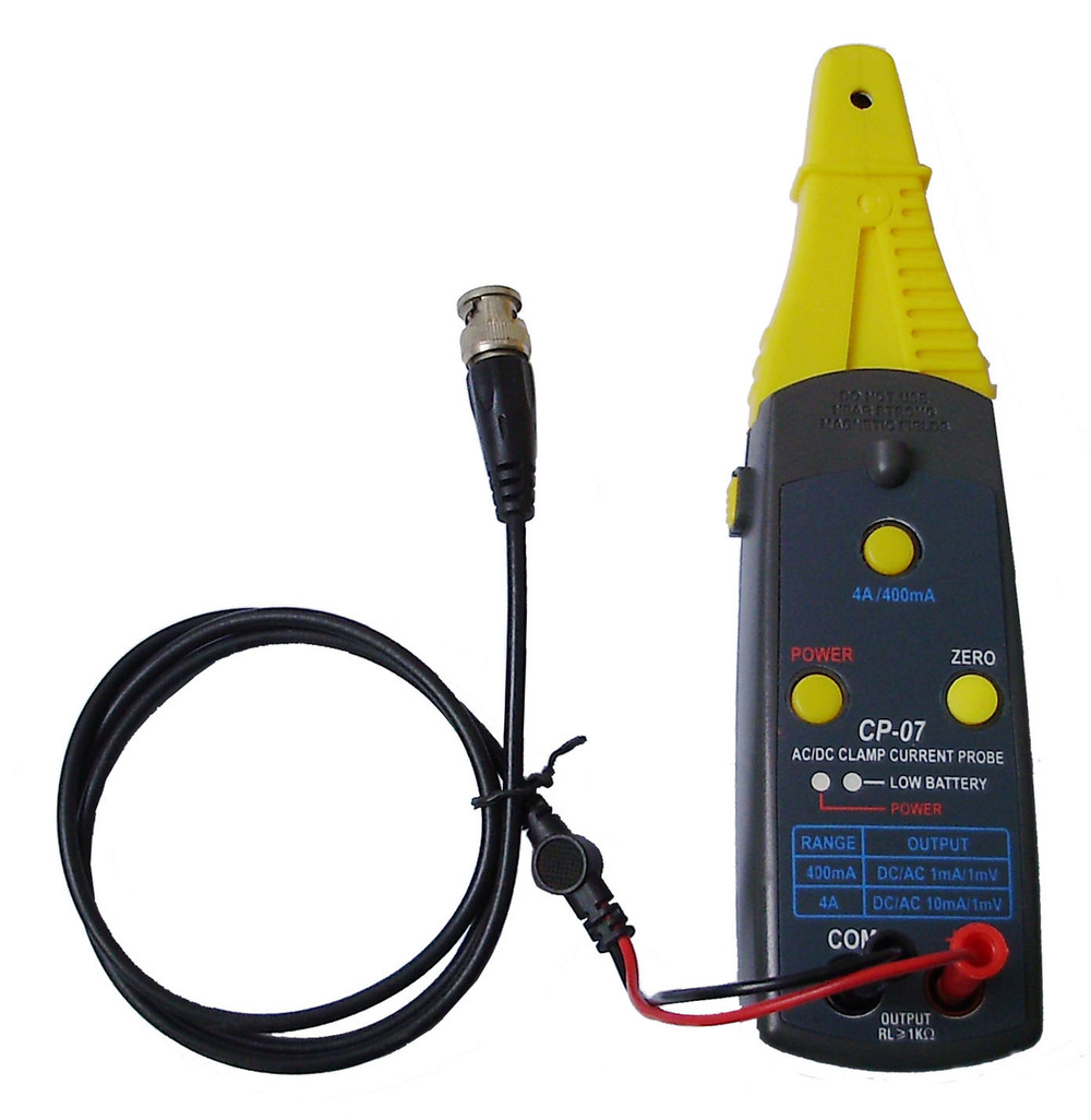 Ac Dc High Current Probe : Aliexpress buy cp ac dc current clamp probe from