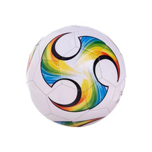 2019 European National League Match Soccer Ball Size 5&4 Official Football Children Outdoor Sport Training Balls 2018 premier soccer ball official size 4 size 5 football league outdoor pu goal match training balls customized gift futbol topu
