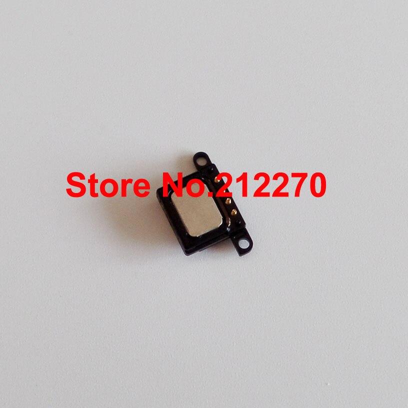 """imágenes para 50 unids/lote Original nuevo altavoz del auricular del oído de una pieza de reemplazo para el iPhone 6 S 4.7 """" venta al por mayor"""