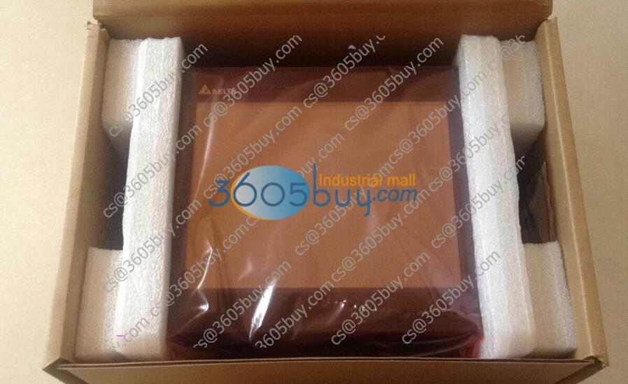 New Original Delta HMI Touch Screen 8 inch 800*600 Ethernet DOP-B08E515 1 year warranty
