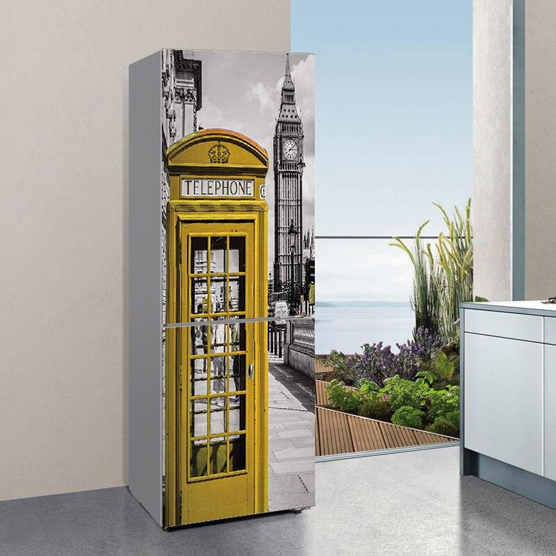 Лондон үлгілері Дизайн Өзін-өзі - Үйдің декоры - фото 2