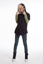 Bright project Shikano Shuya Cosplay clothing cos clothes Hoodie sweater