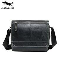 CROSS OX 2019 Men's Messenger Bags For Men Cross Body Bag Men's Bag Shoulder Bags Business Casual Satchels SL383M