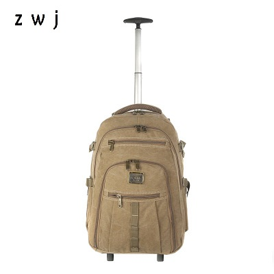 Pouce Dos Duffle Bagage 18 À 18 22 Inch La Sac Inch Chariot Hommes Main Voyage 22 Cabine Inch 8w1WFzqdx