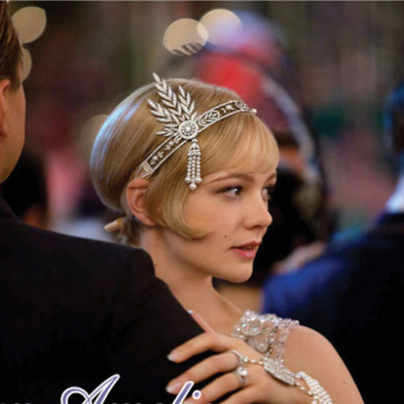 Prime Comparer Les Prix Sur Great Gatsby Hair Online Shopping Hairstyle Inspiration Daily Dogsangcom