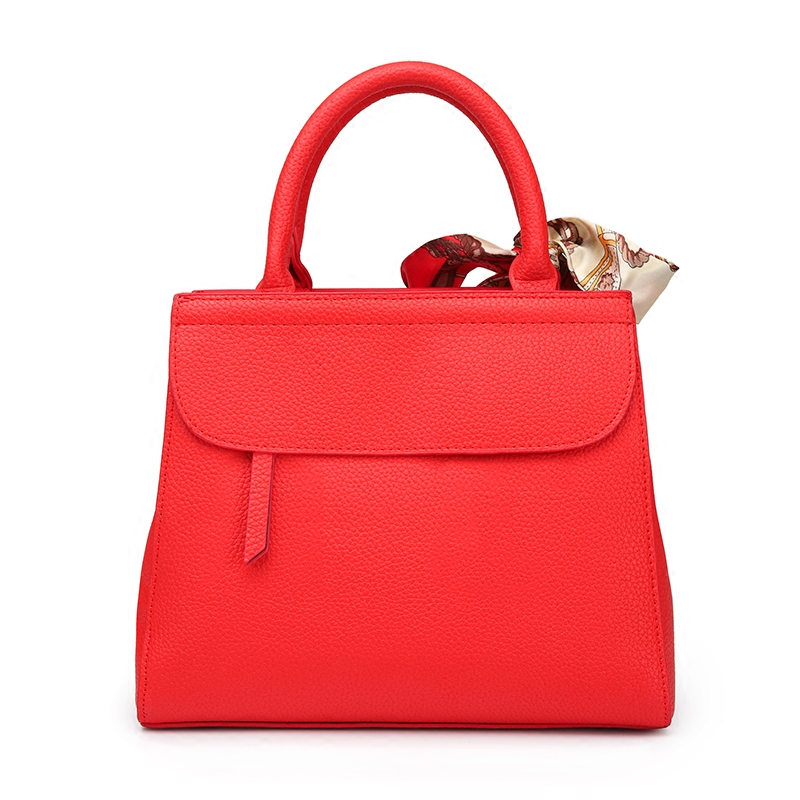 Red Bag Girl 2018 new wedding bag Bridesmaid handbag bride bag Korean Single Shoulder Bag Satchel Bag