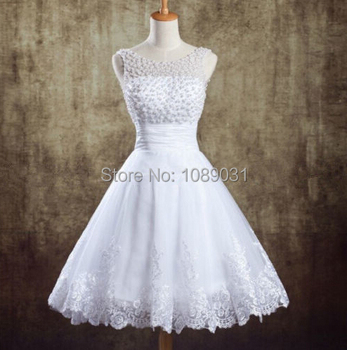New Short Bridesmaid Dresses White Elegant A-Line Bride Gown Sexy Backless Ladies Women Girls Ball Prom Party Formal Dress