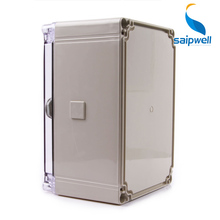 2014 Good Quality SP-AT-302016 Grey  CE Approved ABS Waterproof Box  /Waterproof Enclosures