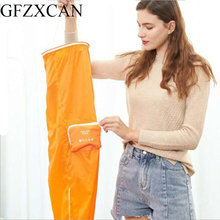 GFZXCAN brand fashion portable travel dryer bag foldable storage free installation