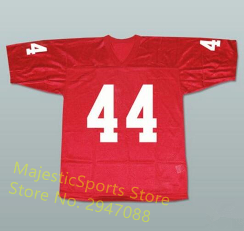 ea3aa6c12 Gump Alabama 44 Football Jersey Stitched American Football Jersey M-3XL  Free Shipping