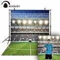 Allenjoy Фотофон для спорта, футбола, газона, стадиона, соревнований, Фотофон для фотостудии