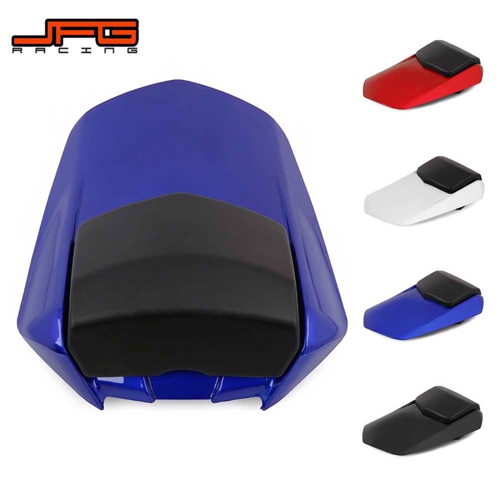 Rear Seat Fairing Cover Cowl For Yamaha YZF R1 1998-1999 White