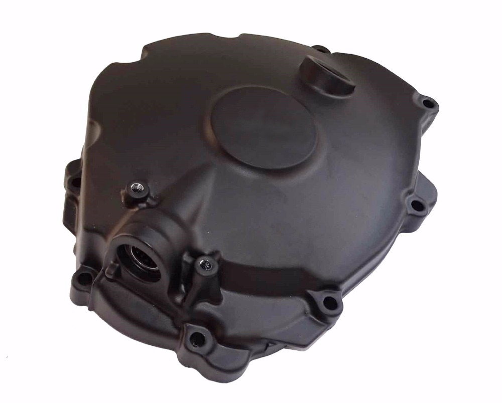 Motorcycle Parts Right Hand Engine Crank Case Gearbox Clutch Cover For 2009 2010 2011 2012 2013 2014 Yamaha YZF R1 RN22 цены онлайн