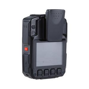 Image 3 - BOBLOV HD66 02 64GB HD 1296P Ambarella Body Camera Wearable 2.0 LCD HDMI Police Mini Camera Video Recorder With External HD Lens