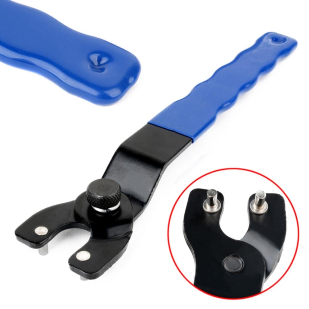 Регулируемый угловой шлифовальный ключ, штифтовый ключ, пластиковая ручка, штифтовый ключ, домашний ключ, инструмент для ремонта