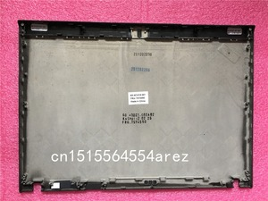 Image 2 - New and Original laptop Lenovo ThinkPad X201 X200 LCD rear back cover case/The LCD Rear cover FRU 75Y4590