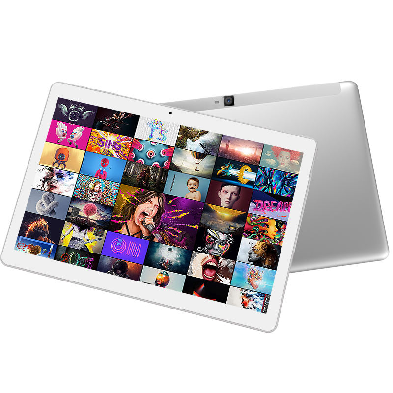 10 1 inch Cube T12 3G Phone Call Tablet PC 800 1280 IPS Android6 0 MTK