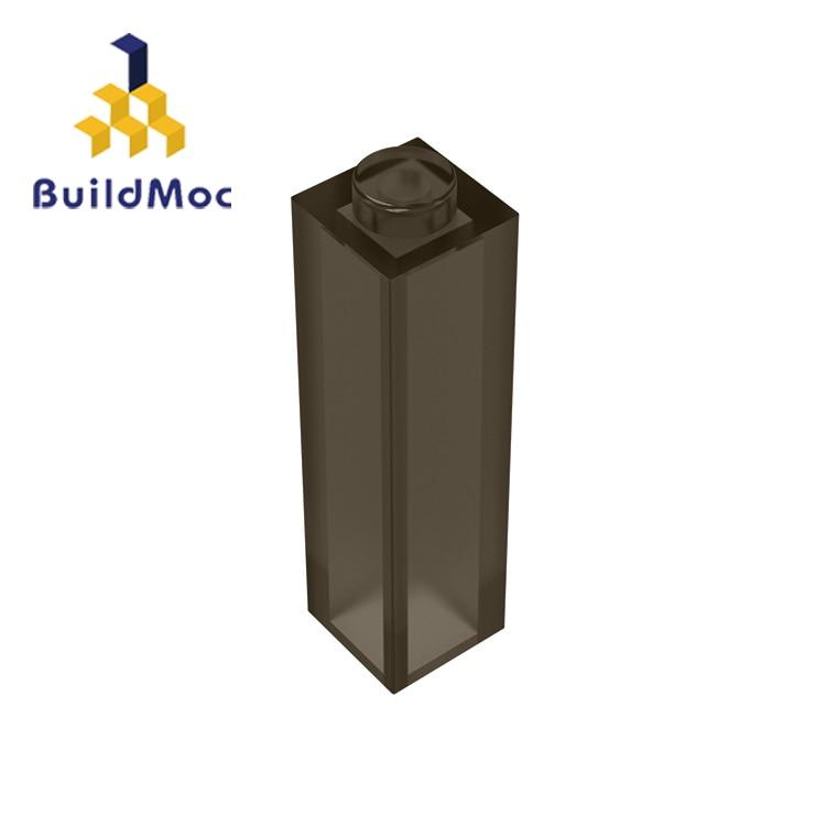 BuildMOC Compatible Assembles Particles 14716 1x1x3 For Building Blocks Parts DIY LOGO Educational Creative Gift Toys