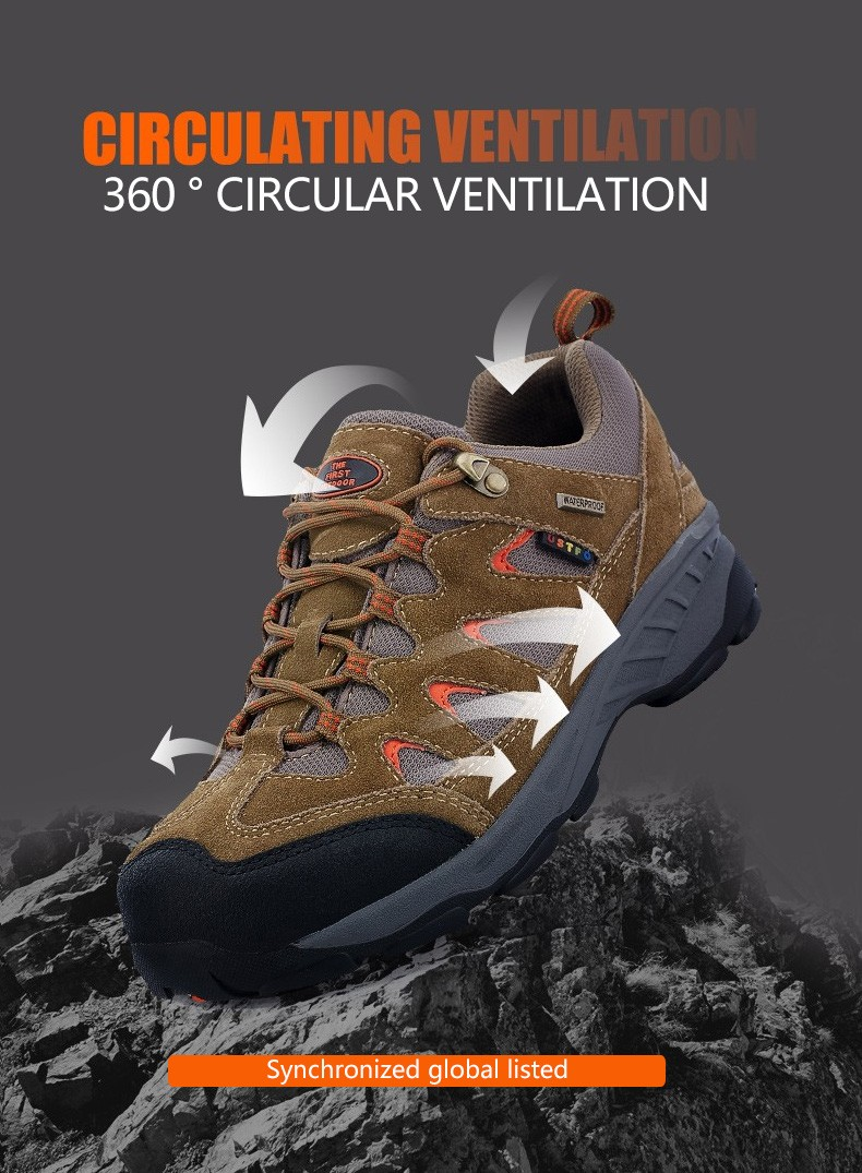 TFO running shoes men sport shoes outdoor sneaker tennis jogging light breathable athletic Cushioning Shock Absorption running 12