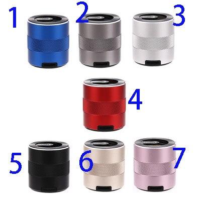 Tragbare mini kleine lautsprecher bleutooth lautsprecher Drahtlose freihändige Lautsprecher