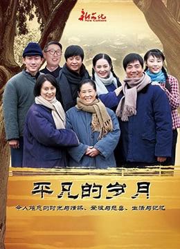 《平凡的岁月》2012年中国大陆剧情电视剧在线观看