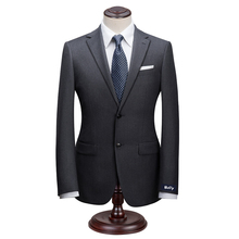 Online Get Cheap Tailored Grey Suit -Aliexpress.com | Alibaba Group