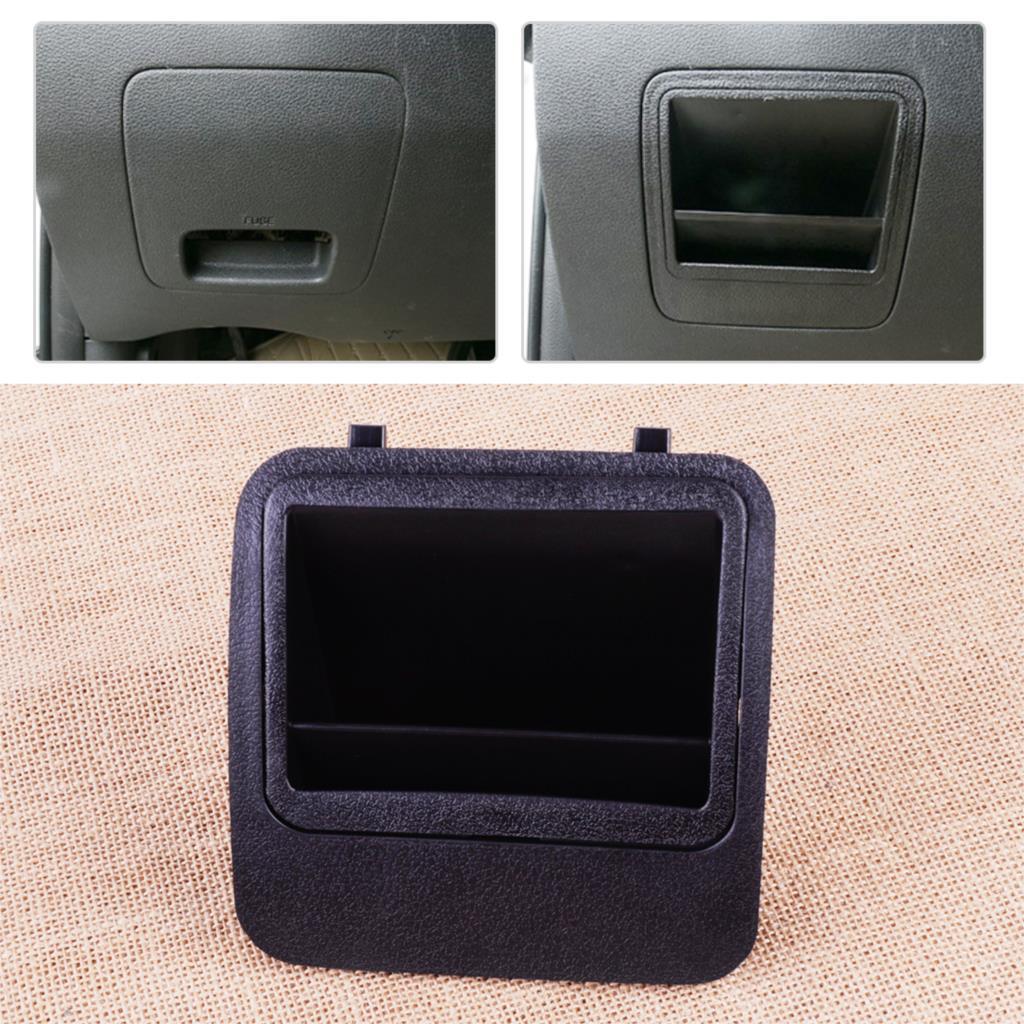 medium resolution of citall plastic car interior fuse storage box bin case card slot holder fit for hyundai tucson